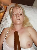 Enchanting mature gilf get ready for porn